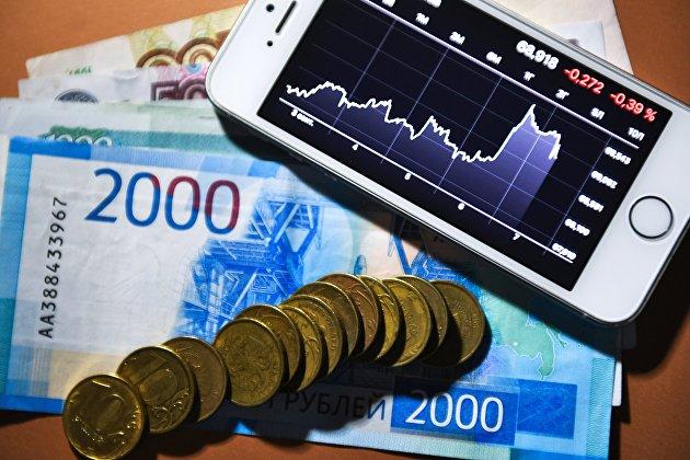 На Западе сочли рубль слишком дешевым