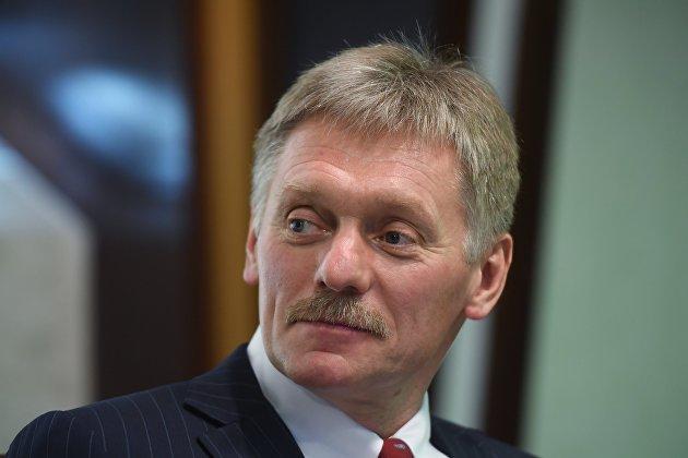 В Кремле надеются, что в обозримом будущем экономика прекратит падение и перейдет к росту