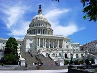 Здание Сената США