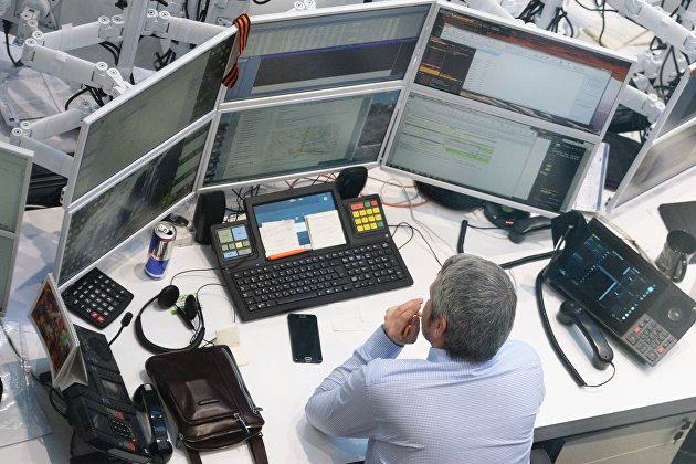 831250929 - Российский рынок акций отошел от многомесячных минимумов