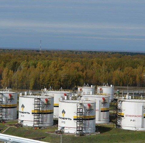 Эксперты рассказали о рисках России из-за количества нефтехранилищ