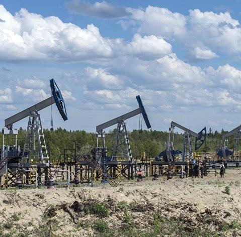 Рост цен на нефть ускорился до 3% в ожидании заседания ОПЕК+