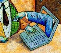 Берегитесь: мошенники не снижают е-обороты