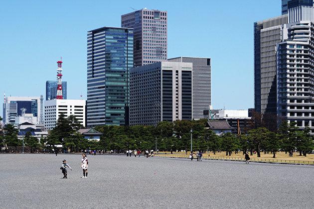 831322797 - Кабмин Японии утвердил проект бюджета более чем на триллион долларов