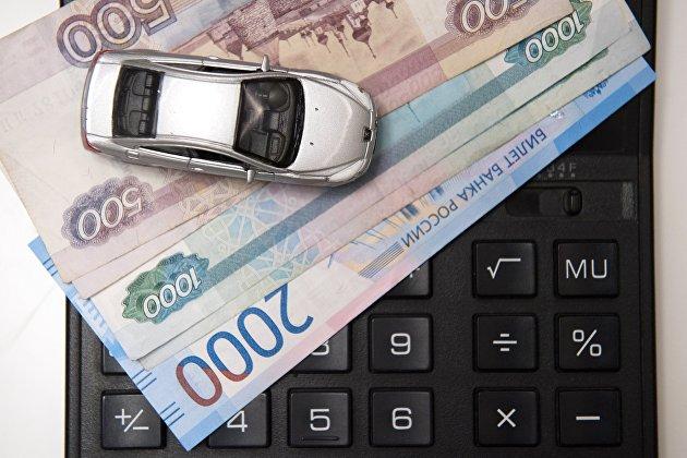 831332750 - Российские страховщики могут получить рекордную прибыль