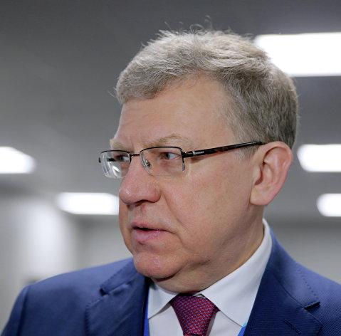 Кудрин призвал власти не скупиться на борьбу с кризисом