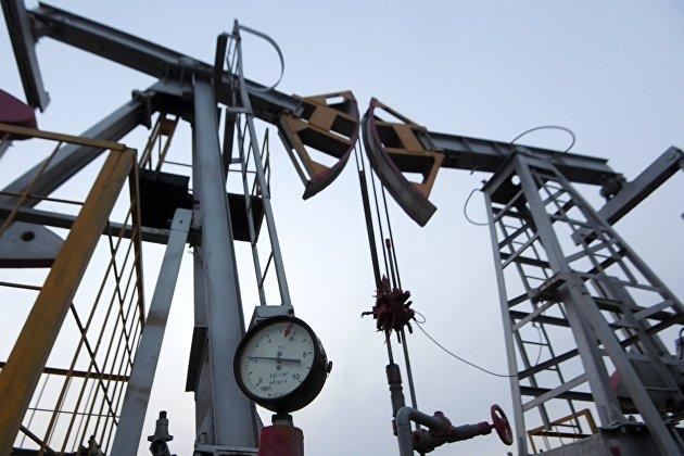 831343972 - Эксперты прогнозируют падение в декабре добычи нефти в ряде месторождений США
