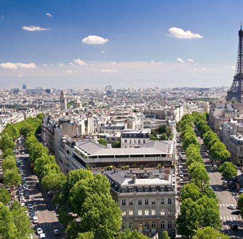 Магазины начнут открываться во Франции с 11 мая