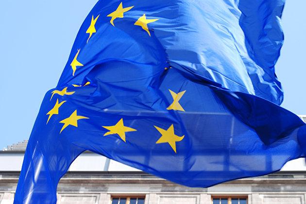 831383906 - Промпроизводство в еврозоне в августе выросло хуже прогноза