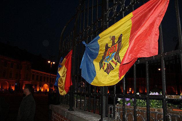Россия может выделить Молдавии крупный кредит