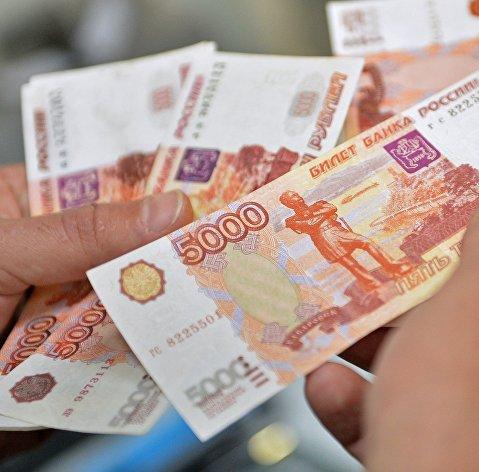 Банки за месяц реструктурировали компаниям кредиты на 502 млрд рублей