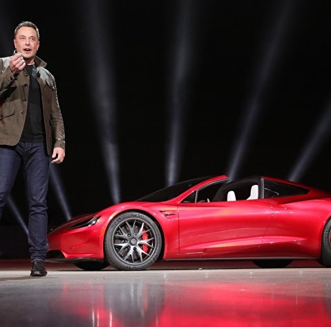 Инвесторов Tesla призывают сместить Маска из правления фирмы