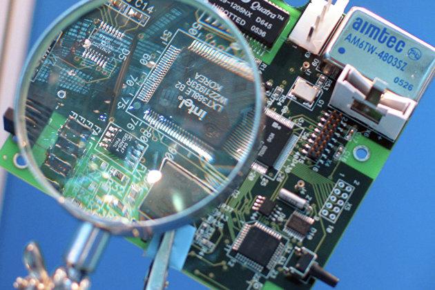 Кабмин одобрил льготный режим импорта электронной продукции, не имеющей аналогов в РФ