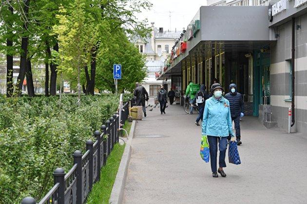 831420733 - В Москве за нарушения закрыли около 170 магазинов