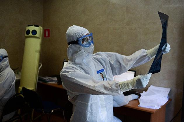 В России могут создать авиахабы с госпиталями и обсерваторами