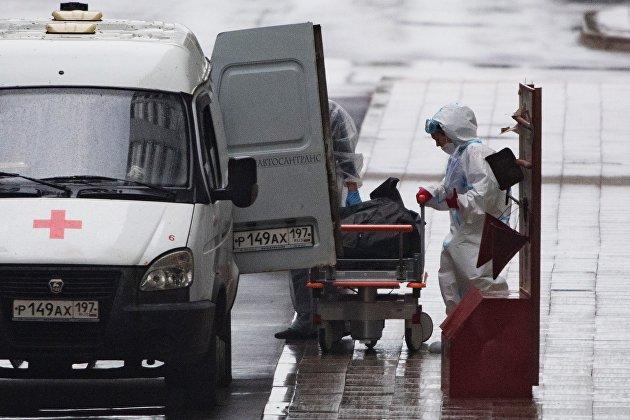 """831433811 - Коронавирус выявлен у 20 вахтовиков Нюрбинского ГОК """"Алроса"""" в Якутии"""