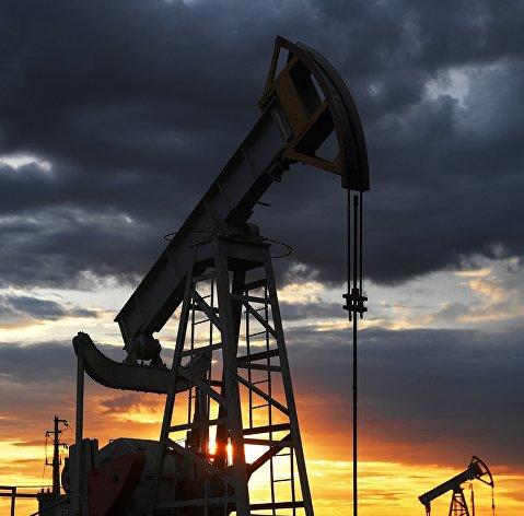 Запасы нефти в США могут вновь обновить исторический рекорд