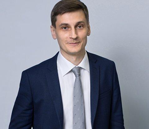 Виталий Громадин