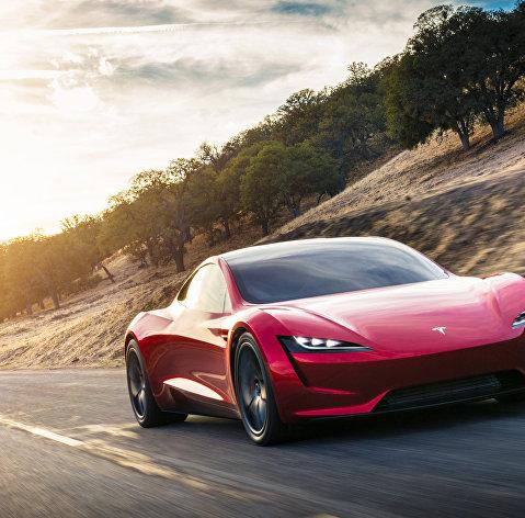 Компания Tesla построит новый завод в Техасе