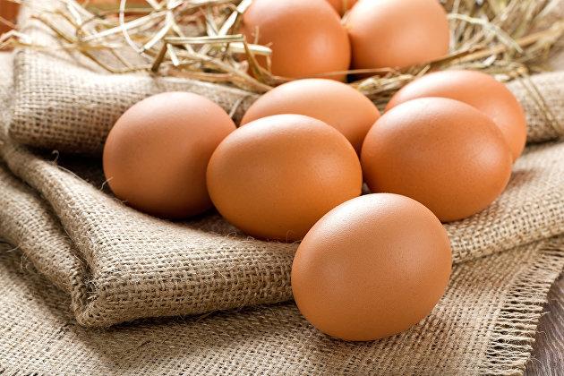 Поставщики ожидают снижения цен на яйца в ближайшее время - ПРАЙМ,  28.01.2021