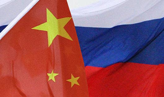 В Пекине рассказали, почему импорт в Китай из России растет активнее, чем из других стран