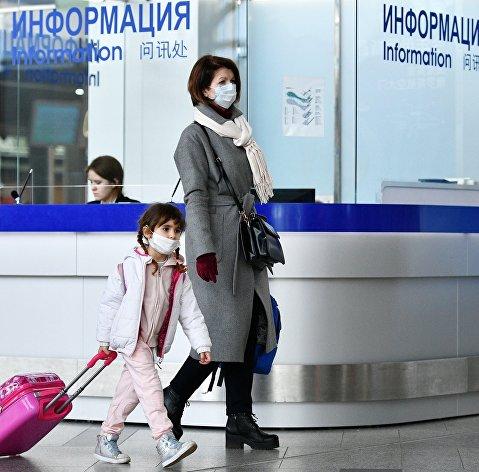 Мишустин подписал распоряжение о выделении 10,9 млрд рублей на поддержку аэропортов