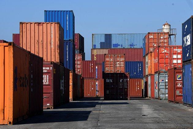Вся мировая торговля оказалась на грани катастрофы