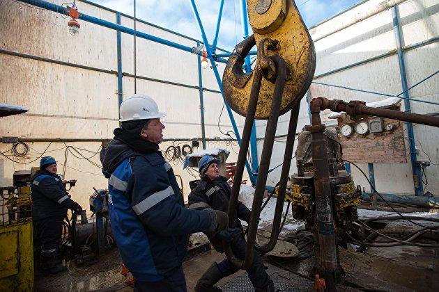 831530803 - МЭА: добыча газа в России после снижения в 2020 году продолжит расти