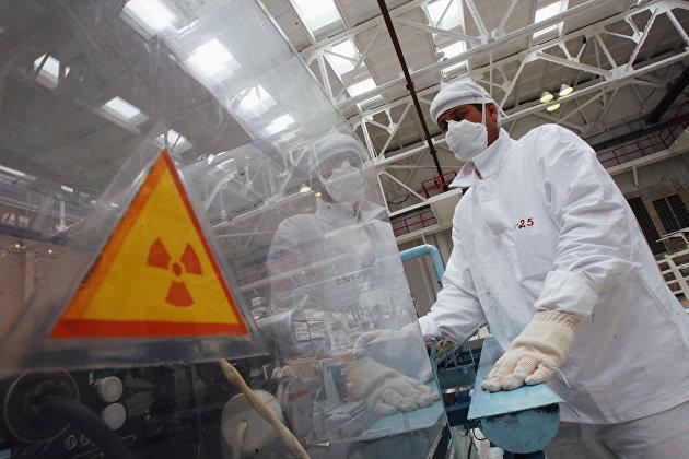 Минэнерго прогнозирует рост доли атомной генерации в энергетике