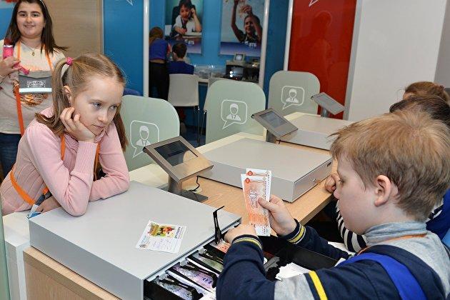 831544298 - Регионы получат средства на ежемесячные выплаты на детей от 3 до 7 лет