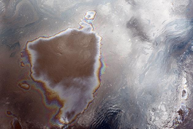 Дело из-за сокрытия информации о попадании нефтепродуктов в реки возбудили в ЯНАО