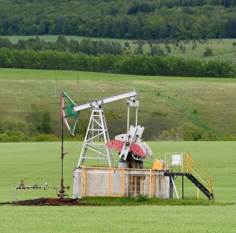 Новак заявил о росте спроса на рынке нефти