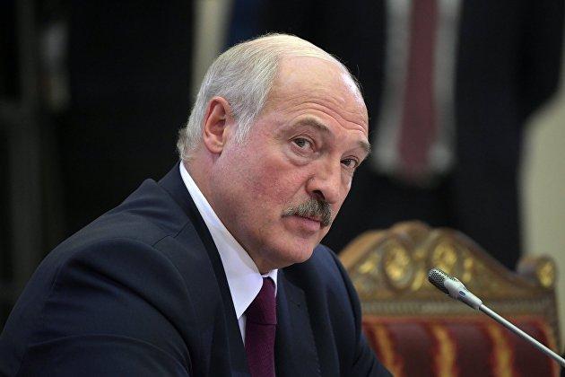 Лукашенко: переориентация грузопотока из портов Литвы в Россию будет немного не выгодна