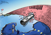 """"""" """"Северный поток-2"""" завершат, несмотря на санкции"""