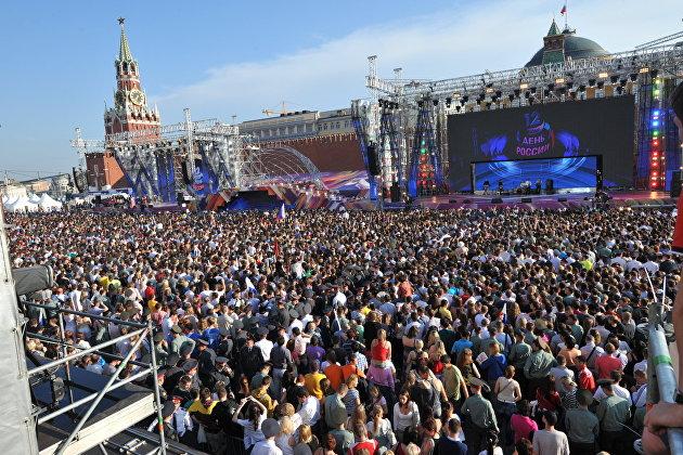 Россияне смогут получить ваучеры на перенесенные из-за COVID-19 концерты