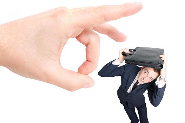 Все на выход: ограничений на увольнения больше нет
