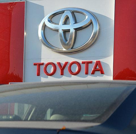 Продажи японских автомобилей в Европе в мае упали на 70-50%