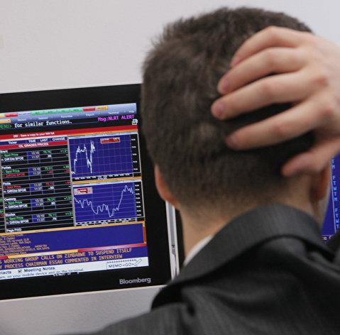 Биржи Великобритании и Франции закрыли последние торги года в минусе