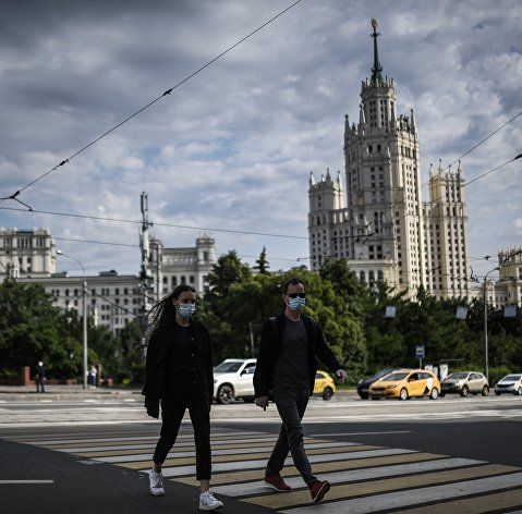Оперштаб России не планирует ограничивать зарубежное авиасообщение