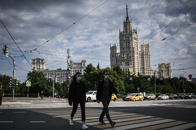 831630600 - Власти Москвы рассказали о приоритетах бюджета на 2021 год