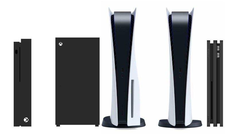 Sony показала, как выглядит PlayStation 5