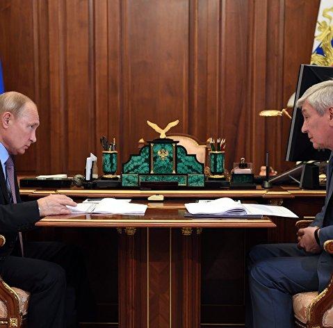 Около трети исполнителей нацпроектов в России имеют признаки нарушений