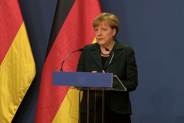 Германия вводит частичный локдаун