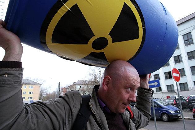 Европейский Urenco разъяснил практику экспорта в Россию обедненного урана