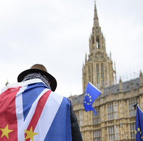 Глава Еврокомиссии исключила продление торговых переговоров с Лондоном