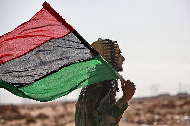 Глава парламента Ливии обещает вернуться к выполнению сделки ОПЕК+