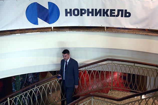 831741792 - Журавлев: сенаторы рассмотрят проект постановления о ситуации в Норильске