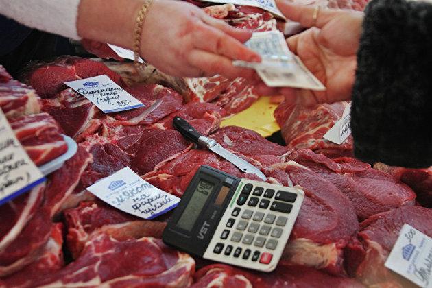 """""""Черкизово"""" в июне снизило продажи мяса курицы на 7%, свинины – увеличила на 23%"""