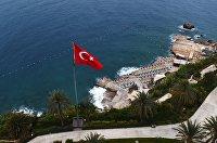 """"""" Страны мира. Турция"""