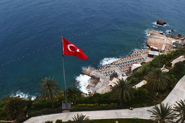 831781463 - Турция объявила о продлении геологоразведки у берегов Кипра
